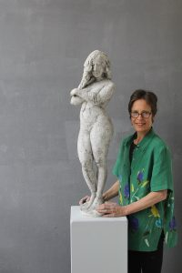Bärbel Dieckmann Portrait